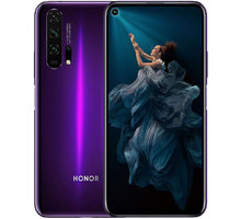 Honor 20 Pro, 8GB/256GB, Phantom Black
