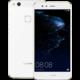 Huawei P10 Lite, Dual Sim, bílá  + Zdarma GSM reproduktor Accent Funky Sound, červená (v ceně 299,-)