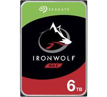 "Seagate IronWolf, 3,5"" - 6TB O2 TV Sport Pack na 3 měsíce (max. 1x na objednávku)"