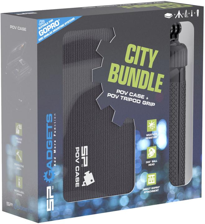 SP Gadgets SP CITY BUNDLE