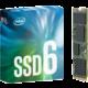 Intel SSD 600p, M.2 - 128GB  + Voucher až na 3 měsíce HBO GO jako dárek (max 1 ks na objednávku)