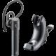 Cellularline Magnet Bluetooth headset s nabíjecí základnou, černá