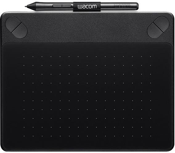 Wacom Intuos Comic Pen&Touch S, černá