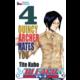 Komiks Bleach - Quincy Archer Hates You, 4.díl, manga