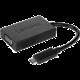 Lenovo redukce USB-C to VGA Plus Power Adapter