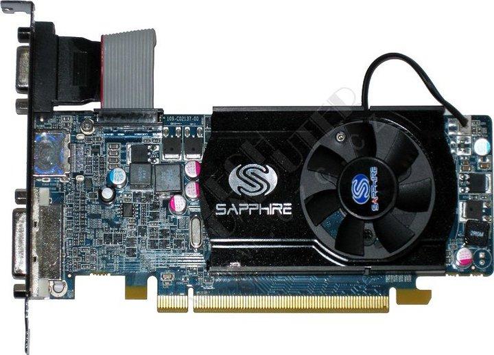 Sapphire HD 5570 1GB DDR3 HDMI
