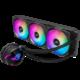 ASUS ROG STRIX LC 360 RGB O2 TV Sport Pack na 3 měsíce (max. 1x na objednávku)