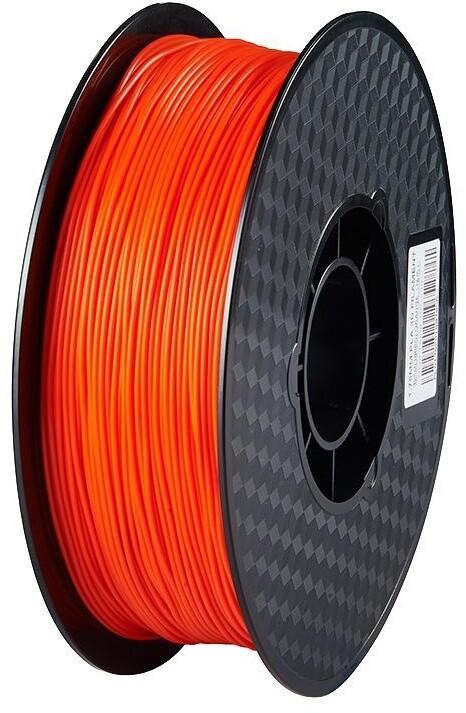 Creality tisková struna (filament), CR-TPU, 1,75mm, 1kg, oranžová