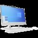 HP 24-dp0005nc, stříbrná  + 100Kč slevový kód na LEGO (kombinovatelný, max. 1ks/objednávku) + Servisní pohotovost – vylepšený servis PC a NTB ZDARMA