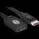 Club3D DisplayPort 1.1 na HDMI 1.3, pasivní adaptér, 24cm