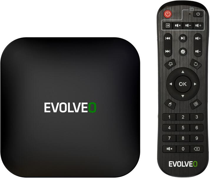 Evolveo MultiMedia Box C4