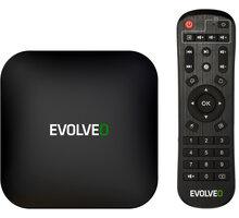 Evolveo MultiMedia Box C4 500 Kč sleva na příští nákup nad 4 999 Kč (1× na objednávku)