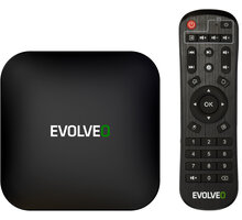 Evolveo MultiMedia Box C4 - MMBX-C4