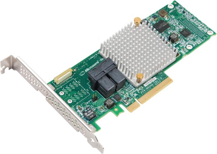 Microsemi Adaptec RAID 8805E