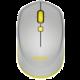 Logitech Wireless Mouse M535, šedá  + Voucher až na 3 měsíce HBO GO jako dárek (max 1 ks na objednávku)
