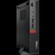 Lenovo ThinkCentre M910x Tiny, černá