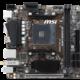 MSI B350I PRO AC - AMD B350