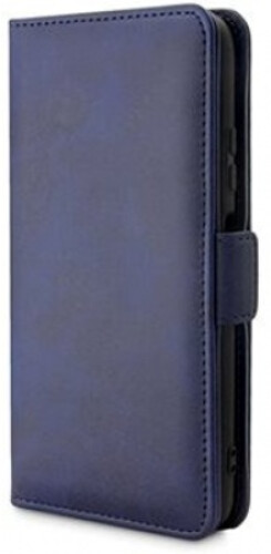 EPICO flipové pouzdro ELITE FLIP pro Samsung Galaxy A42, tmavě modrá