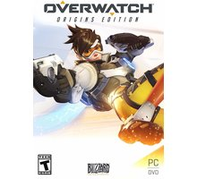 Overwatch (PC) - elektronicky