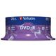 Verbatim DVD+R General 16x 4,7GB spindl 25ks