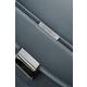 Samsonite Desklite - BRIEFCASE 3 GUSSET 15.6'', šedá