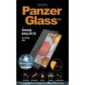 PanzerGlass ochranné sklo Edge-to-Edge pro Samsung Galaxy A42, antibakteriální, černá