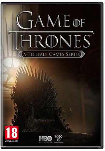 Game of Thrones: Season 1 (PC)