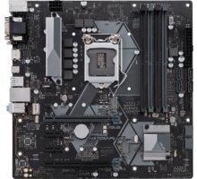 ASUS PRIME H370M-PLUS - Intel H370