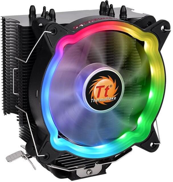 Thermaltake UX200 ARGB Lighting, 130W