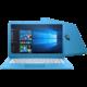 HP Stream 14 (14-ax001nc), modrá  + Office 365 pro jednotlivce v ceně 999,-