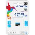 ADATA Micro SDXC Premier 128GB 85MB/s UHS-I A1