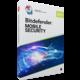 Antivir Bitdefender Mobile Security for Android 2020, 1 zařízení, 12 měsíců v hodnotě 299 Kč