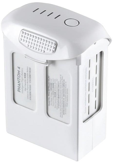 DJI Phantom 4 , Phantom 4 Pro/Pro+ LiPo 5870mAh, 15,2V akumulátor