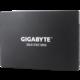 """GIGABYTE SSD, 2,5"""" - 120GB"""