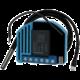 QUBINO termostat, zabudovatelný, ovládání kotle, bojleru, podlahového topení atd.