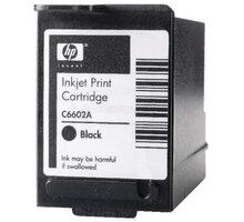 HP C6602A č. 18ml, černá