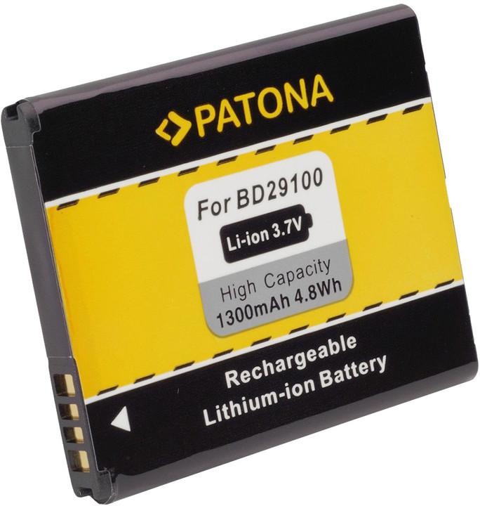 Patona baterie pro HTC BA-S460 1300mAh 3,7V Li-Ion