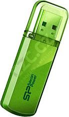 Silicon Power Helios 101 - 16GB, Zelený