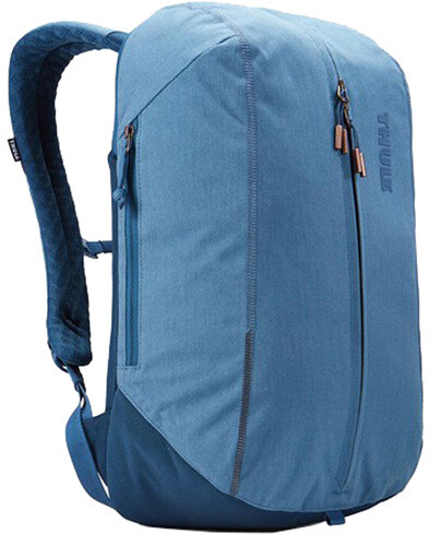 THULE Vea 17l batoh, světle modrá