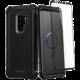 Spigen Pro Guard pro Samsung Galaxy S9+, gunmetal