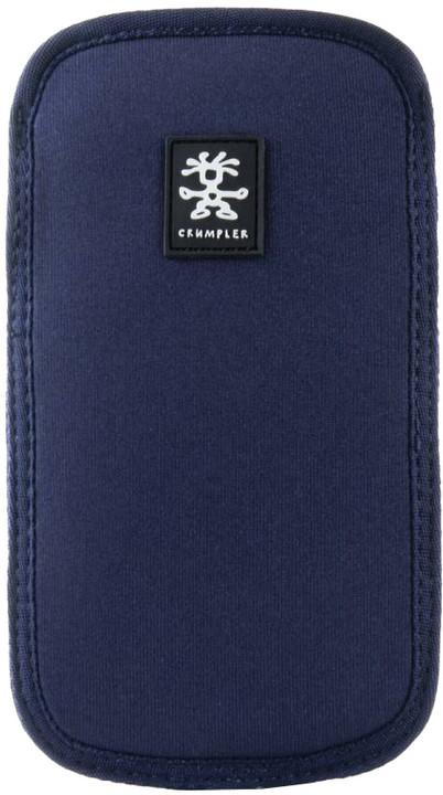 GSM Crumpler Base Layer Smart Phone 95 - modrá/copper