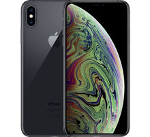 Apple iPhone Xs Max, 64GB, šedá  + Apple TV+ na rok zdarma