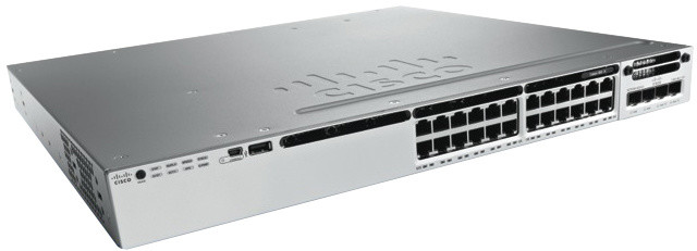 Cisco Catalyst C3850-24T-S