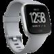 Fitbit Versa - Gray / Silver Aluminum  + Voucher až na 3 měsíce HBO GO jako dárek (max 1 ks na objednávku)