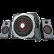 Fenda F&D A530U, černá  + Voucher až na 3 měsíce HBO GO jako dárek (max 1 ks na objednávku)