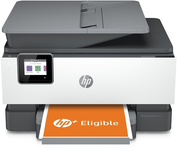 HP OfficeJet Pro 9010e All-in-One, HP Instant Ink, HP+