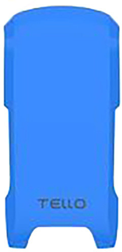 RYZE Tello vrchní kryt modrý