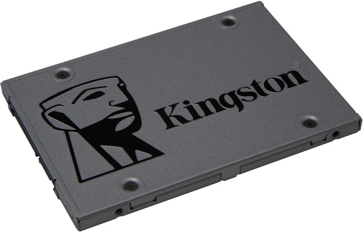 """Kingston Now UV500, 2,5"""" - 240GB"""