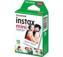 Fujifilm INSTAX mini FILM 10 fotografií