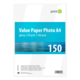 PRINT IT Value Paper Photo A4 150 g/m2 Glossy 100ks